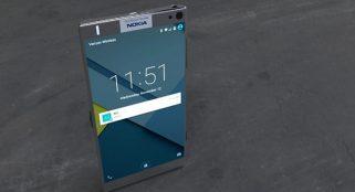 Nokia sets a comeback date, finally