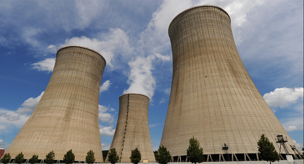 Russian hackers breached U.S. nuclear power-plant systems