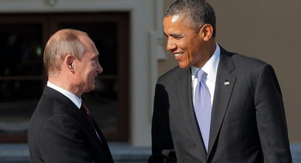 US Senators demanding sanctions for Russian hacking scandal