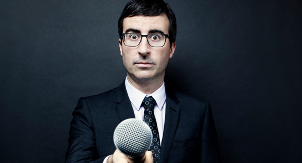 Coal baron sues John Oliver for anti-coal segment