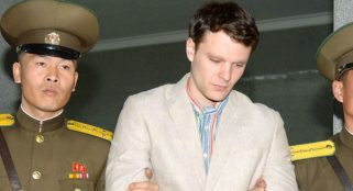 Otto Warmbier dies a week after release from North Korea