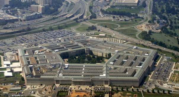Pentagon is accused of issuing misleading numbers of U.S. troops deployed to combat