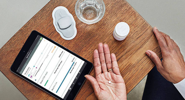 FDA approves world's first digital pill