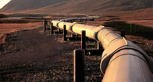 Keystone pipeline might not get built after all