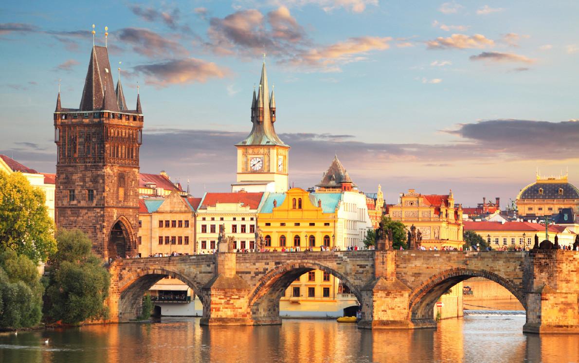 Top 10 European Cities to Visit