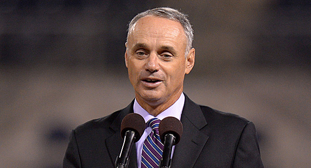 Rob Manfred says Team USA helping WBC popularity