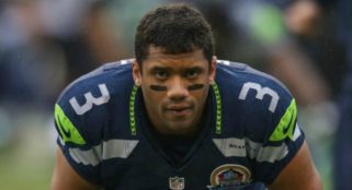 Russell Wilson does not share Cam Newton protection fears