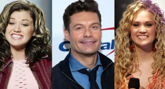 Ryan Seacrest says Carrie Underwood was the best 'Idol' winner