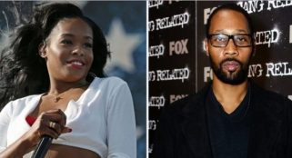 RZA responds to Azealia Banks claims of assault by Russell Crowe