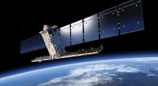 ESA readies environmental satellite for launch