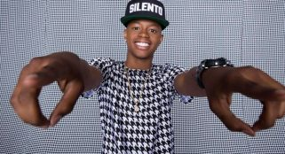 A UAE court has barred American rapper Silento from leaving the United Arab Emirates over a business dispute