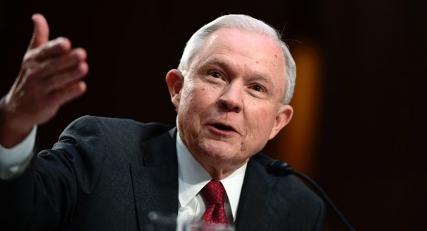 AG Jeff Sessions shows selective recall on Russia contacts