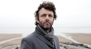 Michael Sheen has plans to be more politically active