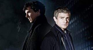 Sherlock is back for Christmas ... in Victorian England