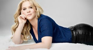 J-Law: Give the Golden Globe to Amy Schumer
