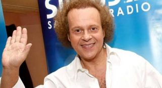 Richard Simmons to close iconic Slimmons gym in November