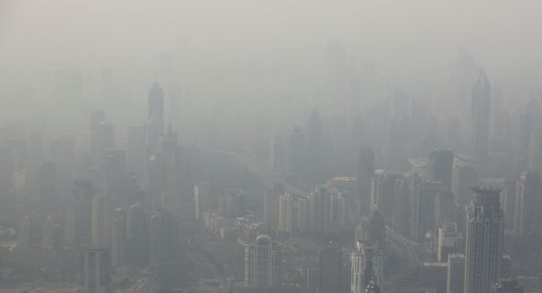 Several nations agree to cap use of pollutant HFC