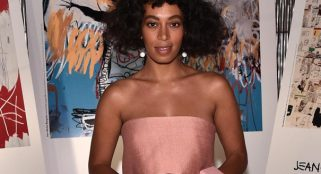 Solange advises women to begin owning their talents