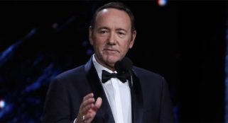 Kevin Spacey accused of misconduct by 20 people at London theater