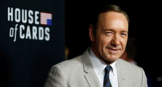 More men say Kevin Spacey sexually assaulted or harassed them