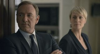 Netflix will end House of Cards early