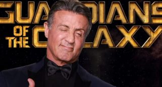 Sylvester Stallone's role in Guardian of the Galaxy Volume 3 revealed