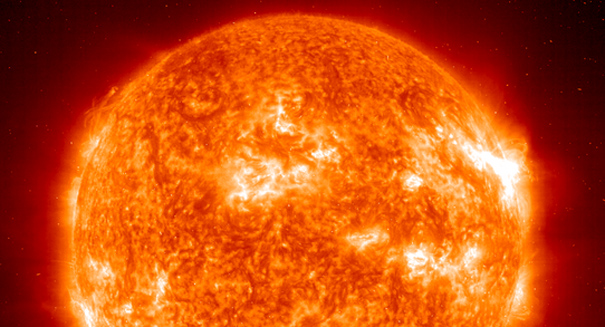 Powerful solar storms erupt from the Sun