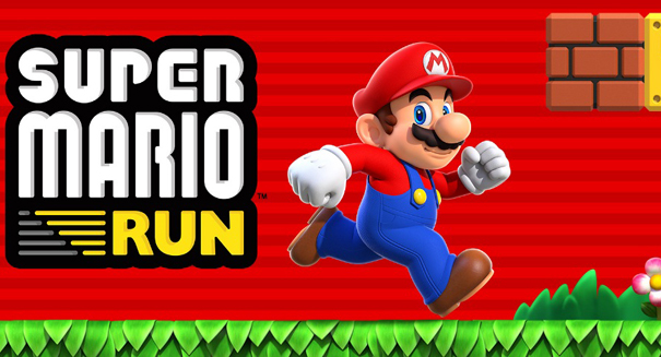 Super Mario's revamping eagerly anticipated
