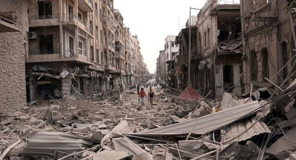 US accuses Syria of killing thousands, burning bodies in crematorium