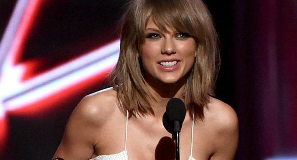 Taylor Swift is 'secretly dating' British actor Joe Alwyn