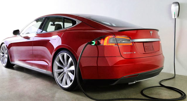 Tesla to increase number of charging stations