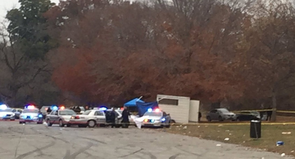 Two dead, four injured during Thanksgiving day football game shooting