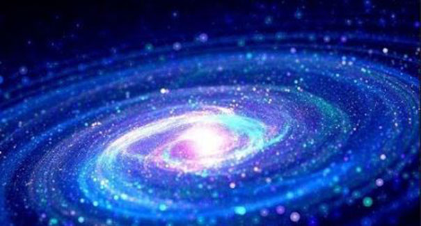 Milky Way covered in 100 million black holes, study reports