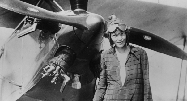 Tokyo blogger debunks photo suggesting Amelia Earhart captured by Japanese