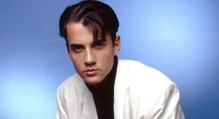 Former pop star Tommy Page has died