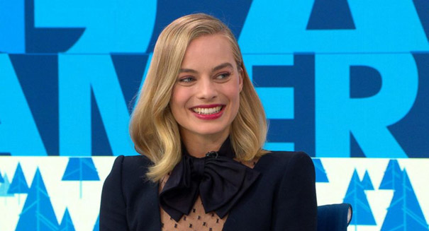 Margot Robbie, Tonya Harding walk the red carpet