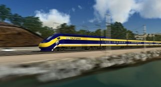 China�s high-speed rail plans set to break records by 2020
