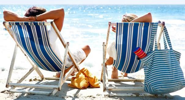 Top 10 Summer Travel Spots