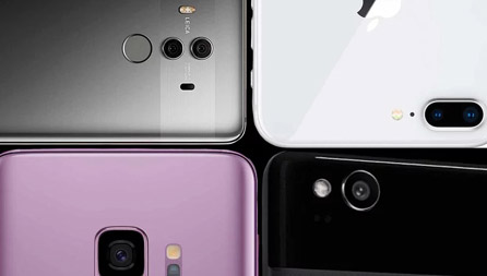 The 4 Best Smartphone Cameras for Travelers