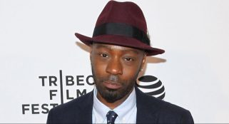 True Blood's Nelson Ellis dies, age 39