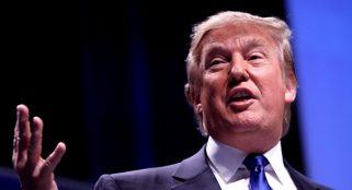 Trump to skip Correspondents' Dinner