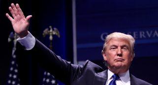 Trump taps Scott Pruitt as head of EPA