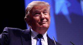 Trump to meet top Russian diplomat days after firing James Comey