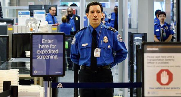 TSA may start inspecting airline passengers' reading materials