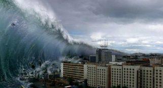 California's real tsunami risk