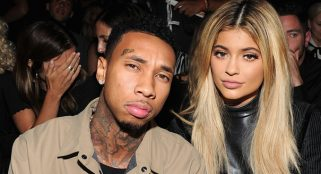 Tyga loses memory when asked about his gifts to Kyler
