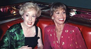 Gavin McCleod reacts to death of Mary Tyler Moore
