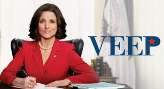 Veep wins comedy of the year, but sends a strong political message