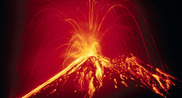 Supervolcano in Italy could erupt soon, scientists say