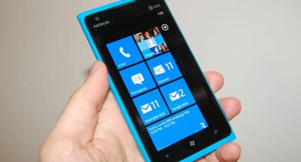 Microsoft gives up on Windows phone